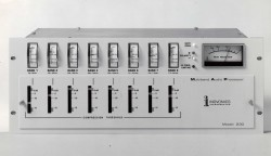 Multiband Audio Processor