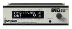 INOmini NOAA Weather Receiver