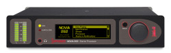 NOVIA Dual-Mode Stereo Audio Processor