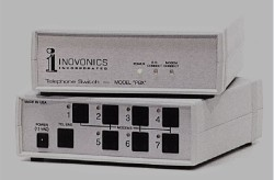 PBX Telephone Line Switch