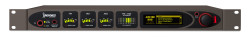 JUSTIN HD Radio™ Delay Processor